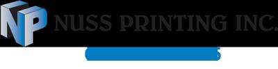 Nuss Printing